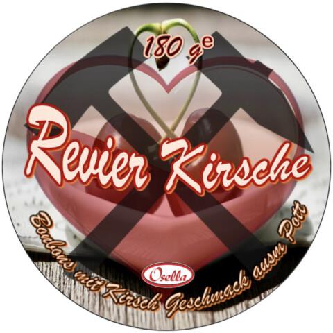 Osella Bonbonsorte Revier Kirsche