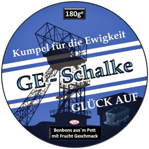 Osella Bonbonsorte GE-Schalke